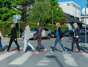 Abbey road v Mariboru